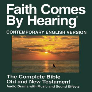 1995 Contemporary English Audio Drama Complete