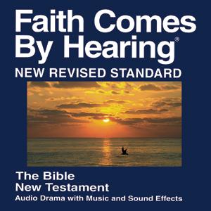 1989 New Revised Standard Audio Drama New Testament